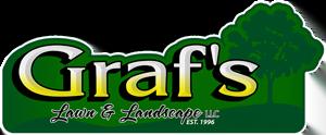 Graf's Lawn & Landscaping LLC logo